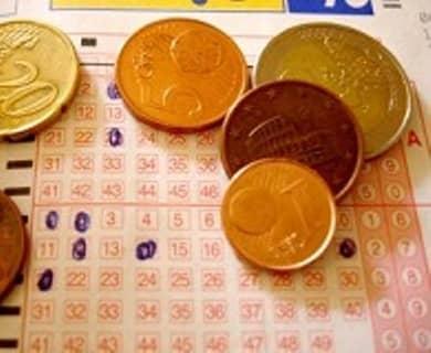 Lotto Przez Internet Legalne