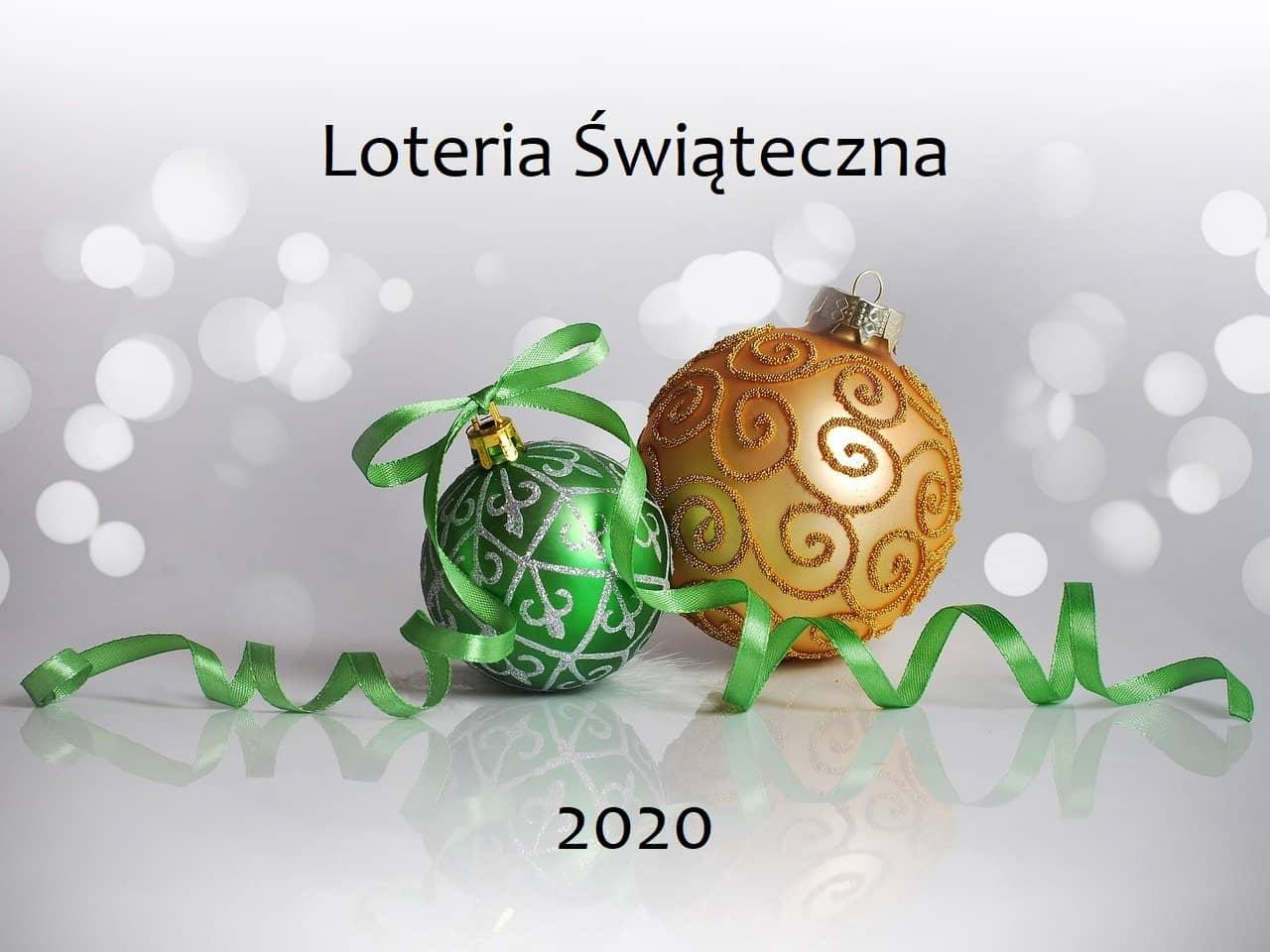 lotto świąteczna loteria